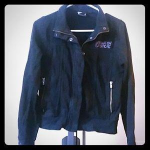 Volcom Stone vintage Motorcycle jacket